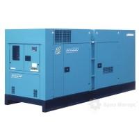 Генератор дизельный AIRMAN SDG220S 160 кВт  - 2500 руб./сутки. Залог 170000 руб