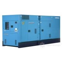 Генератор дизельный AIRMAN SDG300S 216 кВт  - 4000 руб./сутки. Залог 250000 руб