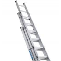 Лестница-стремянка высота 9 м-250 руб./сутки. Залог 7000 р.