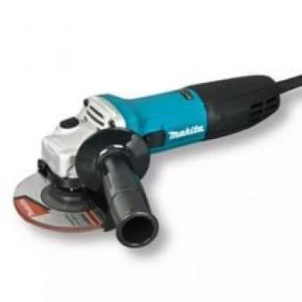 Болгарка УШМ Makita GA4530 0.8 кВт 125мм 300 р/сутки. Залог 6000р