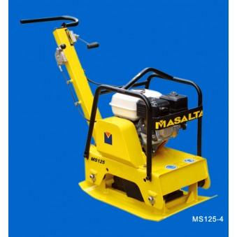 Виброплита 126 кг 30см трамбование Masalta MS125-4 -700 р/сутки. Залог 25000 руб