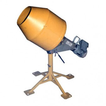 Бетоносмеситель бсм - 25 (бетономешалка ) -328 р/сутки. Залог 9000 руб