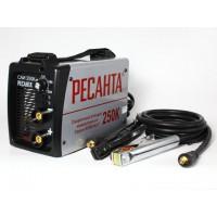 Сварочный аппарат инверторный  Ресанта САИ 250К  -350 руб./сутки. Залог 6000