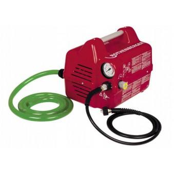 Опрессовщик (электрический насос для опрессовки ) rothenberger RP PRO II  водяных систем 500р/сутки. Залог 15000 руб.