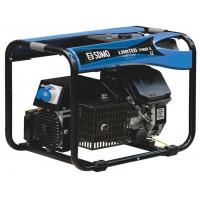 Бензиновый генератор SDMO Limited Edition 7500 E XL ( 6,5квт 32А 1 фаза)   -800 руб./сутки. Залог 30000 руб