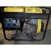Генератор дизельный сварочный  CHAMPION DW 180E  -600 руб./сутки. Залог 20000 руб