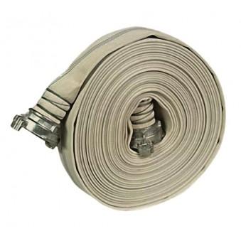 Шланг пожарный 50 мм 20 метров -180 руб./сутки. Залог 2000 руб