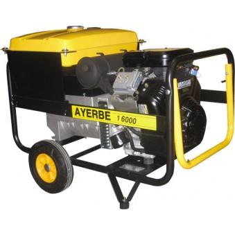 Генератор электрический 16 ква AYERBE AY 16000 - 1200руб сутки/75000 залог