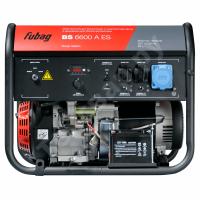 Генератор бензиновый Fubag BS 6600 A ES ( 6,5квт 32А 1 фаза)    -800 руб./сутки. Залог 30000 руб