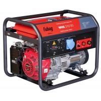 Генератор Сварочный бензиновый FUBAG WS 230 DC ES 838237   -800 руб./сутки. Залог 30000 руб