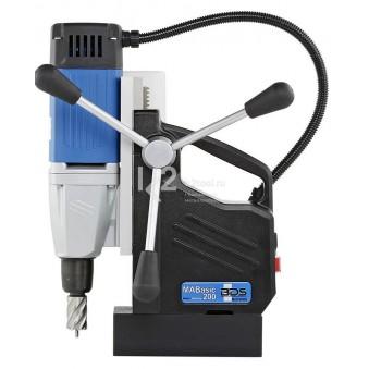 Сверлильный станок на магнитный BDS MABasic 200 до 32мм -600 руб./сутки. Залог 25000 руб