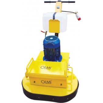 Мозаично-шлифовальная машина OLMI ОМС-2,1-0,6-5,5 K-600 руб./сутки. Залог 40000 руб