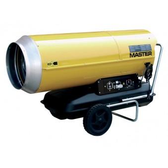 Дизельная тепловая пушка 110 квт прямого нагрева Master b360 -819 руб./сутки. Залог 40000