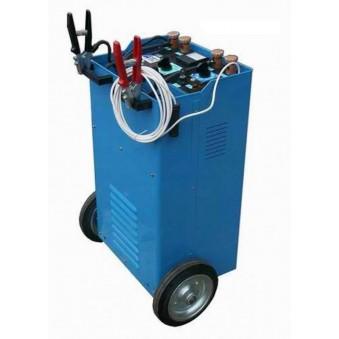 Пуско-зарядное устройство Э411М-220  от 220в - 800руб сутки/25000 залог