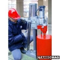Установка алмазного бурения Алмазная установка Cardi 506 до 506мм - 900 руб сутки/50000 залог