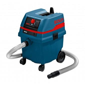 Пылесос  BOSCH GAS 25 -400 руб./сутки. Залог 15000 руб