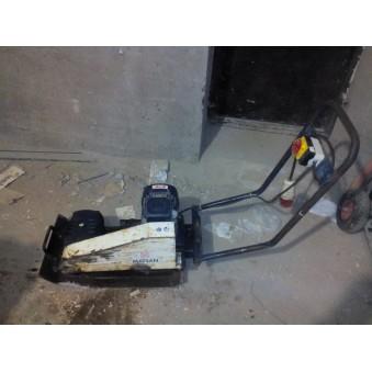 Виброплита электрическая 220/380V 85кг глубина вибрации 30см -600 р/сутки. Залог 25000 руб