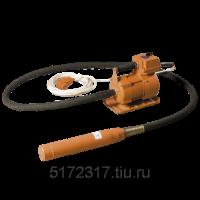 Глубинный вибратор Красный Маяк ЭПК-1300/38 -400 р/сутки. Залог 12000