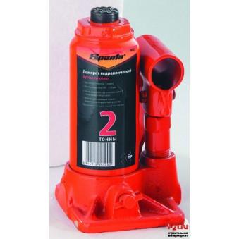 Домкрат бутылочный гидравлический 2 тонн -200 руб./сутки. Залог 3000 руб