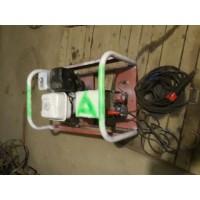 сварочный генератор  до 5 мм и 6,5квт . - 800руб сутки/45000 залог